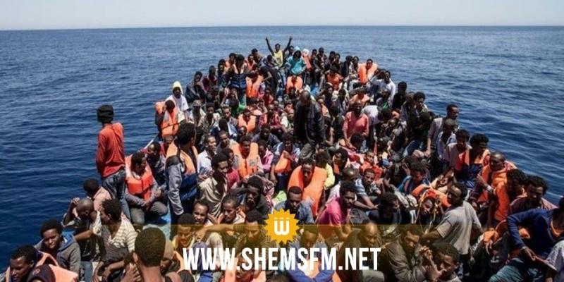 الأمم المتحدة تُحذر من تحول البحر المتوسط إلى 'بحر من الدم'