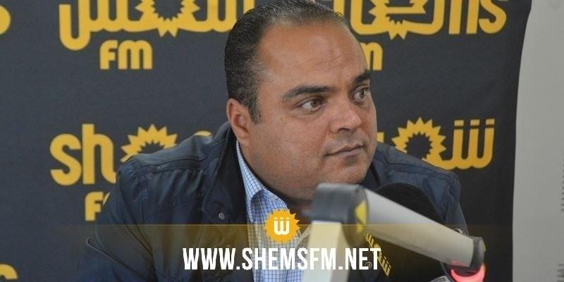 سفيان طوبال: 'فاضل محفوظ خائف'