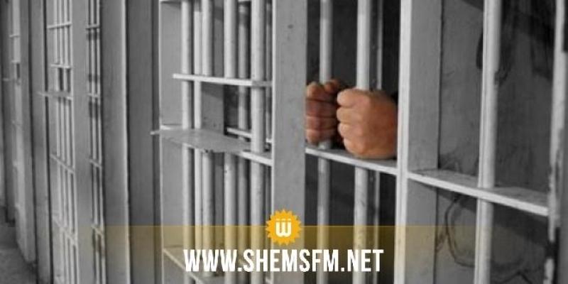 المنستير: بطاقتا إيداع بالسجن ضد متهمين تورطا في 'براكاج' لسيارة حماية مدنية