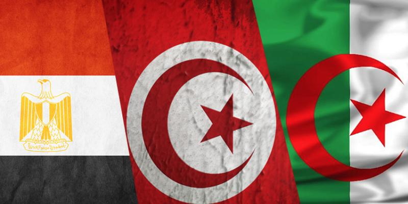 تونس تحتضن الإجتماع الوزاري التشاوري السابع لوزراء خارجية تونس والجزائر ومصر