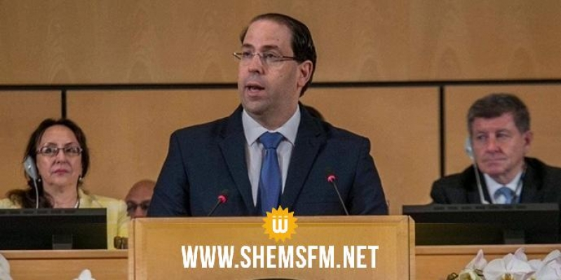 رئيس الحكومة يؤكد دعم رؤساء حكومات عديد الدول للتجربة الديمقراطية في تونس