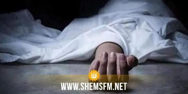 مقتل إمرأة في منزلها ببنزرت: الإحتفاظ ب5 انفار بينهم ابنتها وزوجها