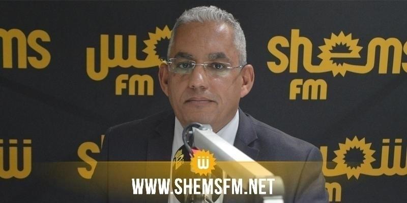 وزير التجهيز: إمكانية تحويل سبخة السيجومي إلى بحيرة سياحية وتجارية