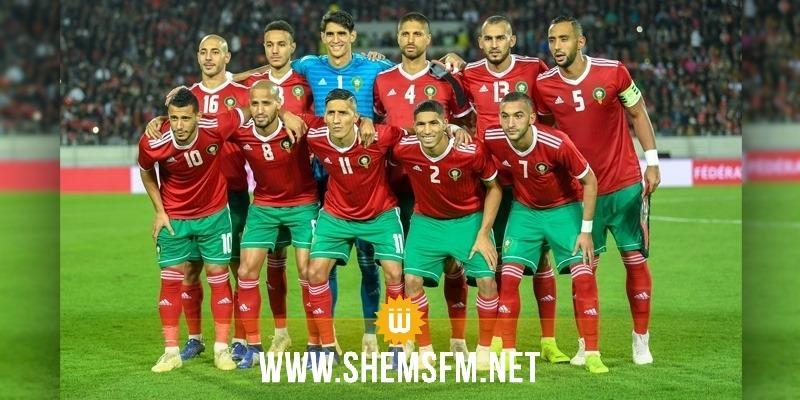 تحضيرا لكأس إفريقيا: المنتخب المغربي ينهزم وديا ضد غامبيا