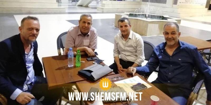 قيس اليعقوبي مدربًا جديدًا لاتحاد العاصمة الجزائري