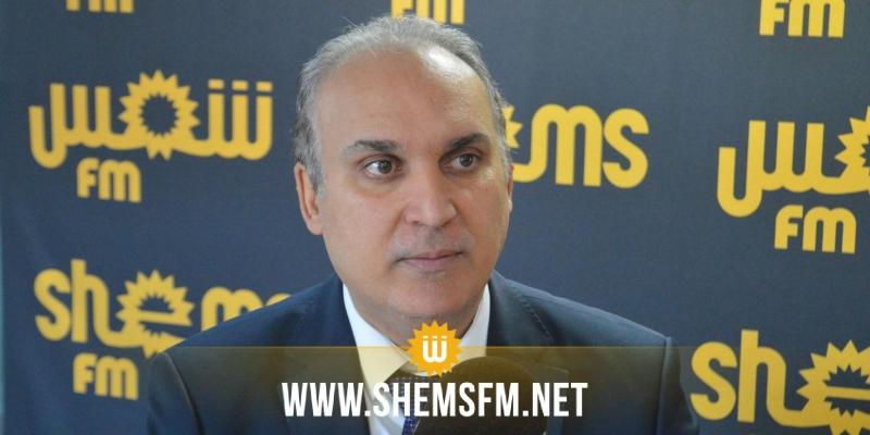 نبيل بفون: 'تعديل القانون الإنتخابي في الوقت الراهن سيربك العملية الإنتخابية'