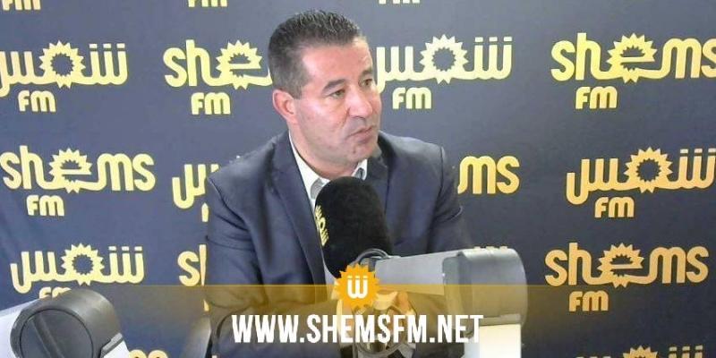 وسام السعيدي: 'مهدي جمعة هو الأفضل وطنيا لمنصب رئيس الجمهورية'