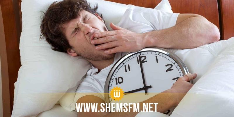 نصائح علمية لتعديل عادات النوم لمحبي السهر