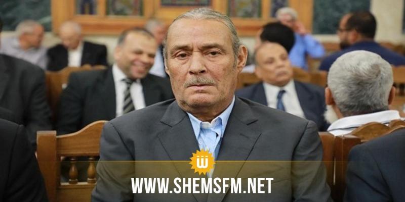 مصر: النيابة تصدر أمرا بإيقاف وجلب الفنان فاروق الفيشاوي