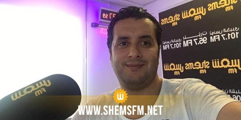 نافع بن عاشور رئيسا للجمعية التونسية للإعلام الرياضي