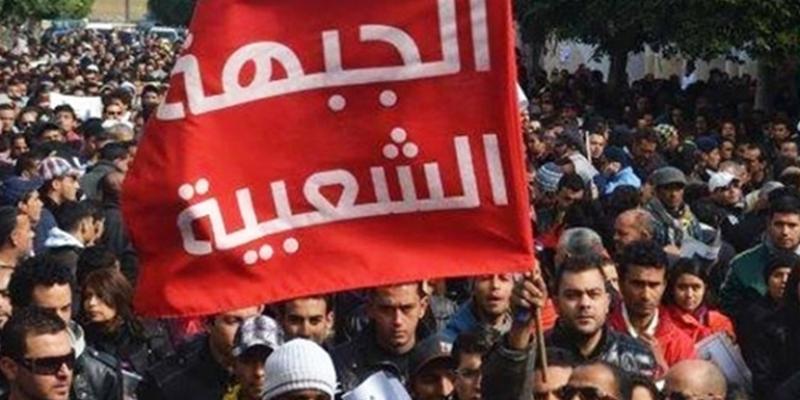 الجبهة الشعبيّة: قيادات حزب 'الوطد' حاولت الإنقلاب على الجبهة