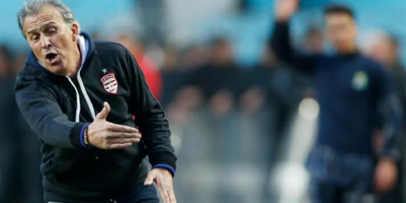 زفونكا يغادر النادي الإفريقي