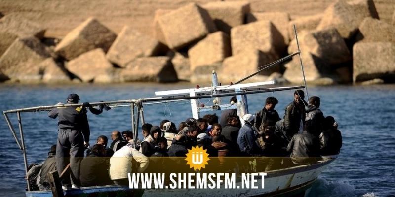 أنزلهم في سواحل الشابة: ايقاف 'الحراق' الذي أوهم 28 حراقا إفريقيا بأنهم وصلوا إلى إيطاليا