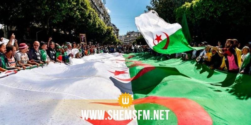 الجزائر: مطالب بـإقرار مرحلة انتقالية