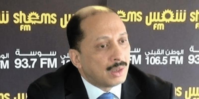 محمد عبو: 'هناك مصلحة في تعديل القانون الإنتخابي'