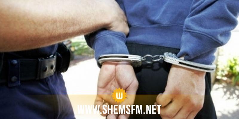 سبيطلة :القبض على مروج مخدرات صادرة في حقه 5 مناشير تفتيش
