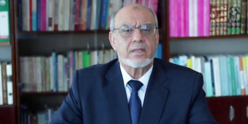 حمادي الجبالي: 'لا لتنقيح القانون الإنتخابي ولا لتأجيل الإنتخابات' (فيديو)