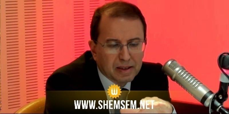 هشام اللومي يدعو للتسريع في الاصلاحات في عدة قطاعات