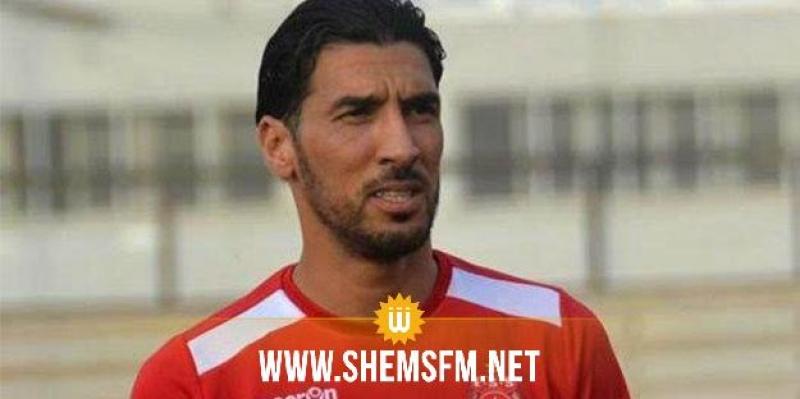النجم الساحلي: ماهر الحناشي أفضل لاعب في موسم 2018-2019