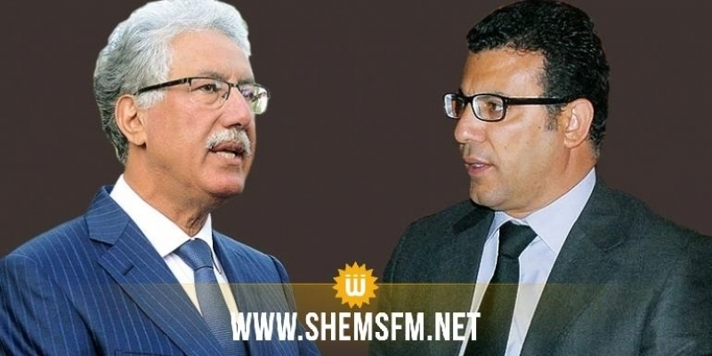 Mongi Rahoui : 'on va porter plainte contre Hamma Hammemi'