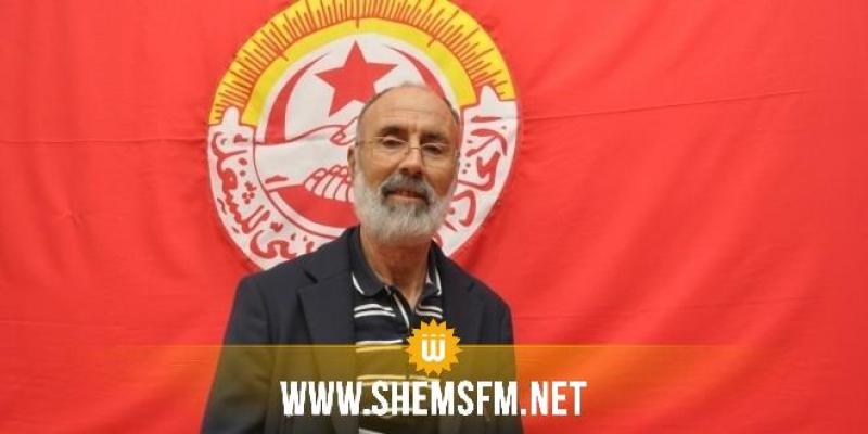 عبد الكريم جراد:'في تونس توجد ضمانات قانونية تضمن للمتقاعدين المراجعة الدورية للجرايات'