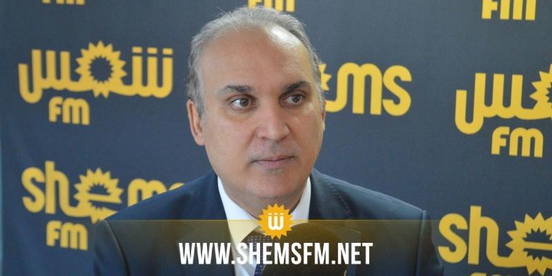 نبيل بفون: 'التوقيت غير ملائم لتنقيح القانون الإنتخابي ولن نقبل بأي تدخل في عمل الهيئة'