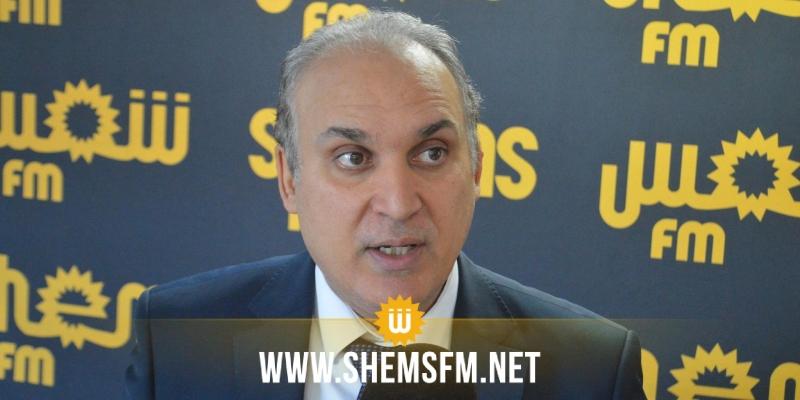 نبيل بفون: 'الانتخابات ستكون في موعدها'