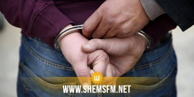 Nabeul : Arrestation du cambrioleur d'une banque à Dar Châabane Fehri