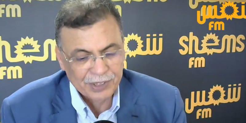 بوعلي المباركي: اتحاد الشغل على مسافة من جميع المترشحين للانتخابات الرئاسية