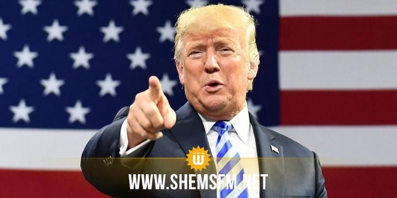 ترامب: أمريكا مستعدة جيدا لإيران