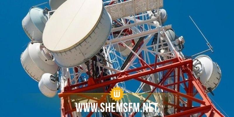 قطع البث بيومين على عدد من القنوات الإذاعية والتلفزية