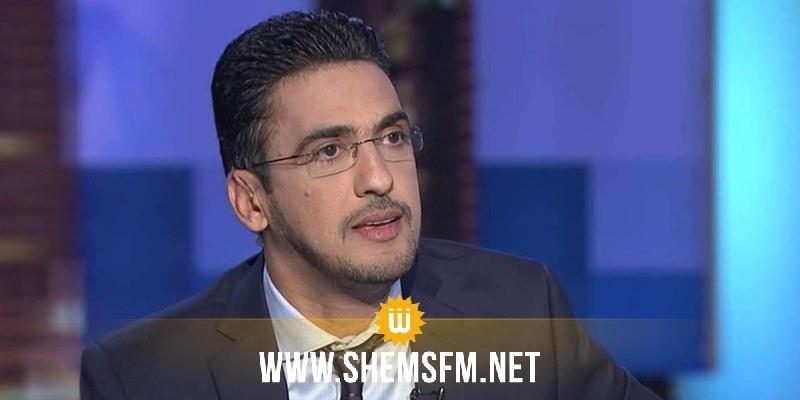 حسني الزغدودي مـرشح لجائزة أفضل معلق رياضي