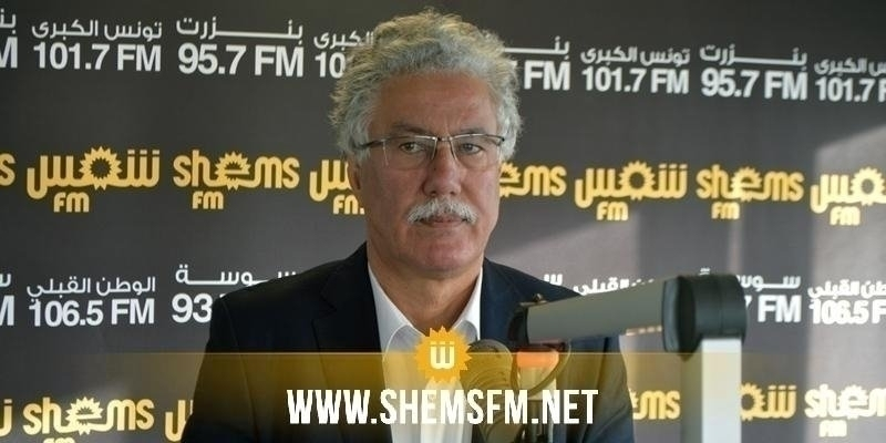 حمة الهمامي يعلن عن جبهة شعبية جديدة دون الوطد