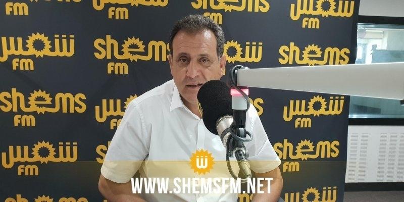 زياد لخضر (قضية الشهيد بلعيد): 'الاتهامات التي ستُوجه الأيام القادمة هي محاولات للتفصي من كشف الحقيقة'
