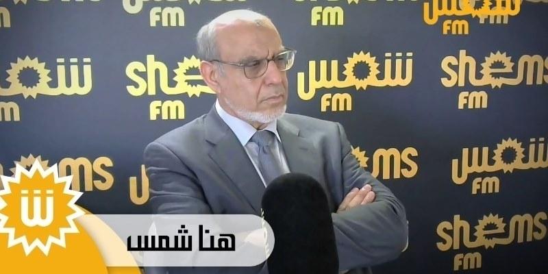 Hamadi Jebali : 'la montée de certains candidats à la présidentielle dans les sondages est anormale'