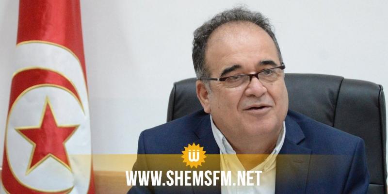 محمد الطرابلسي:'التونسيون بالخارج يساهمون في تمويل البلاد بالعملة الصعبة'