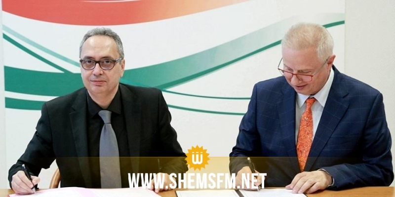 توقيع مذكرة تفاهم في مجال إدارة القضاء  بين وزارة العدل ونظيرتها في المجر