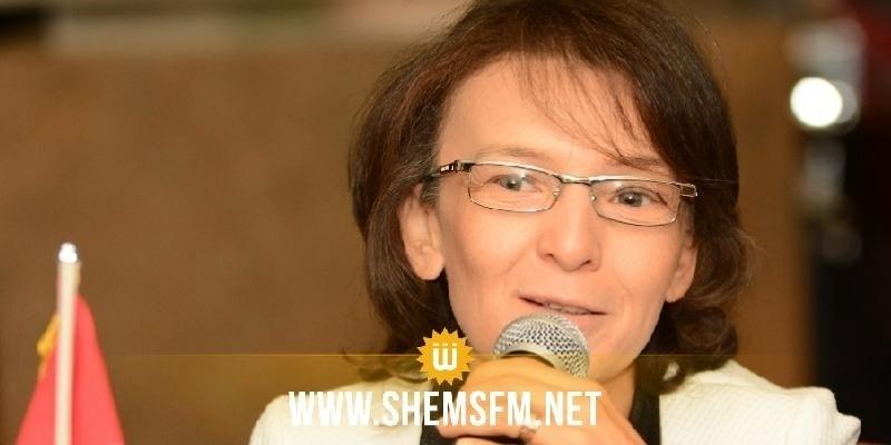 Salsabil Klibi : le récent amendement de la loi électorale est inconstitutionnel
