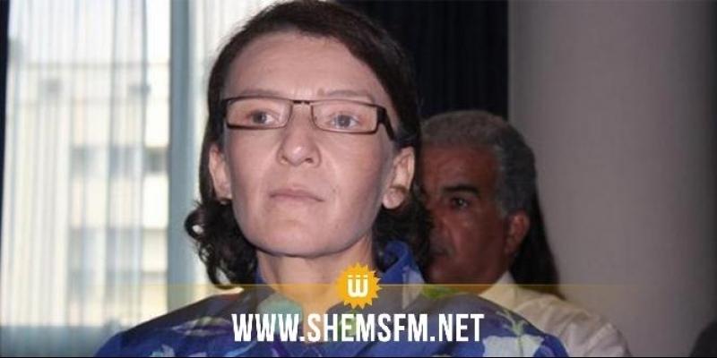 Salsabil Klibi : deux choix s'imposent au président de la République face à l'amendement de la loi électorale