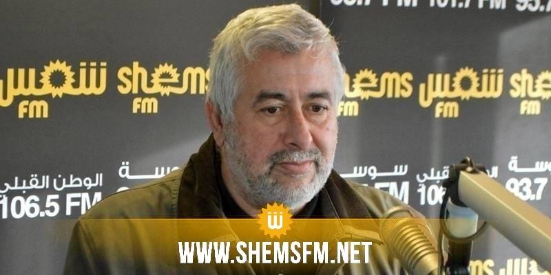عبد المجيد الزار:'الأمن الغذائي مفقود'