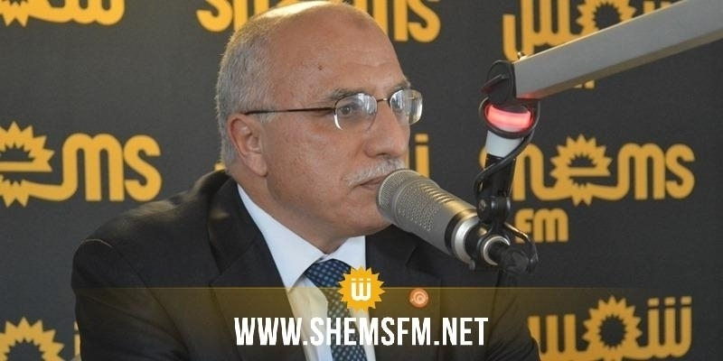 Abdelkerim Harouni :'Ennahdha ne gouverne pas'