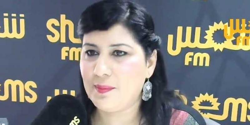 Abir Moussi : le PDL a internationalisé une série d'affaires de violation des droits humains en Tunisie