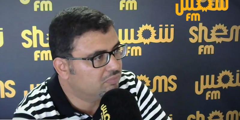 Khaled Chaouket : 'Nebil Karoui a eu recours à la supercherie politique'