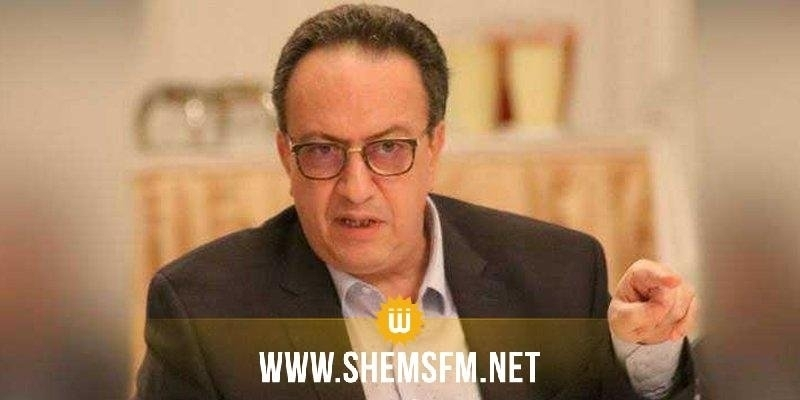 حافظ قايد السبسي: 'نداء تونس ضد تأجيل الانتخابات'
