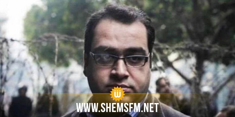 مصر: القبض على معارض بارز بدعوى التخطيط 'لإسقاط الدولة'