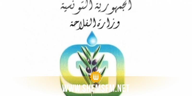 أمام ارتفاع الحرارة والطلب المتزايد على الماء: عدد من الإجراءات لفائدة سيدي بوزيد وقفصة والكاف