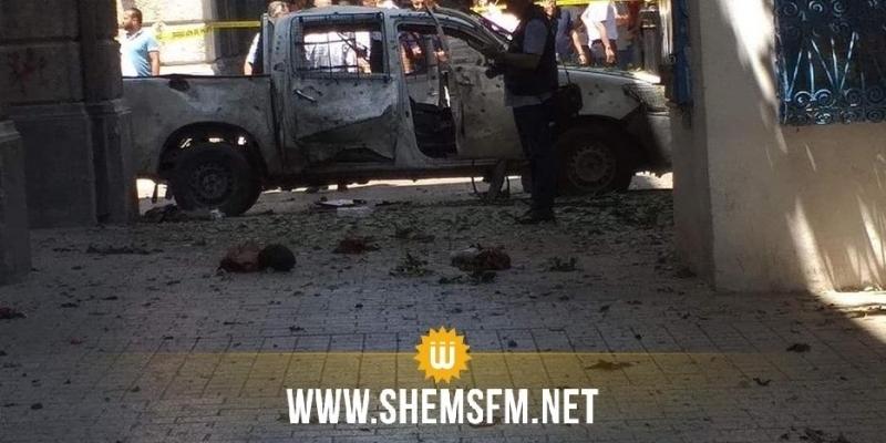 Explosion à l'avenue Charles de Gaulle : un agent de la police municipale est décédé