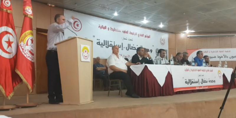 الطبوبي: لا مجال للحديث عن حقوق الإنسان مع الارهابيين