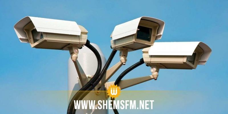 أنور معروف: تركيز عشرات الآلاف من كاميرات المراقبة في مفترقات الطرق