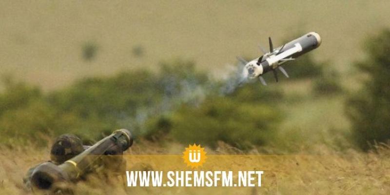 فرنسا تفسر سبب وجود صواريخ تابعة لها في ليبيا